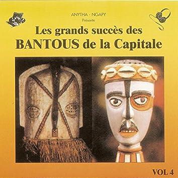 Les grands succès, Vol. 4