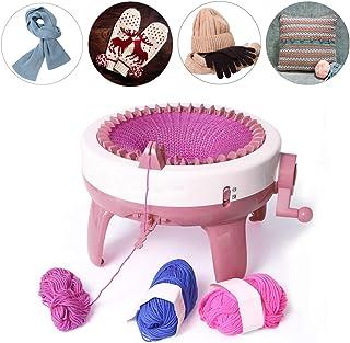 Kinderwebstuhl Webstuhl mit Schmuckperlen Kreativspielzeug