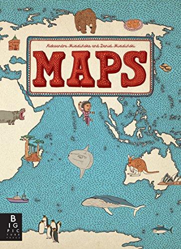 Maps [Idioma Inglés]