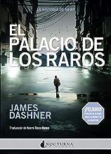 El Palacio de los Raros (Literatura Mágica) (Spanish Edition)