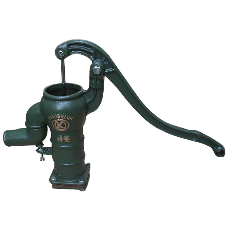 報復する人形類推慶和製作所 井戸用 手押しポンプ 打ち込みタイプ 35mm用