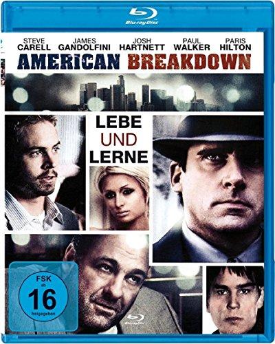 American Breakdown - Lebe und lerne [Blu-ray]