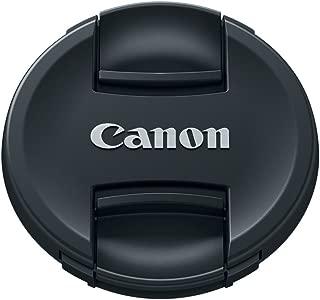 Canon Lens Cap for E-77 II