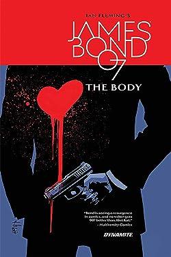 James Bond: The Body HC (Ian Fleming's James Bond)