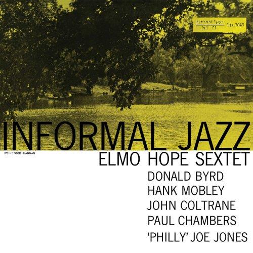 Informal Jazz Mono