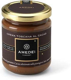 Amedei Crema Toscana al Cacao