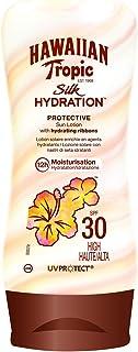 Hawaiian Tropic SILK sun lotion SPF30 180 ml