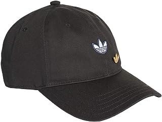 6d23fad6e1d93 adidas Originals - Casquette de Baseball - Homme Noir Noir Taille Unique