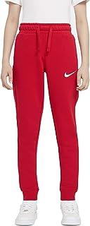 NIKE Pantalones para Nino Rojo DA0771657