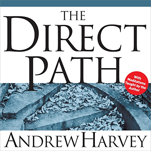 The Direct Path audiobook cover art