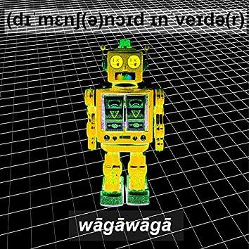 Dimensionoid Invader
