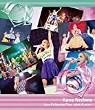 Love Collection Tour ~pink & mint~[Blu-ray/ブルーレイ]