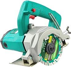 1600W eléctrica sierra de corte de la máquina, 220V 12000R / Min Saw Habilidad para cortar madera mármol ladrillo de hormigón Herramientas eléctricas
