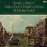 Sonata trio in Sol maggiore a due flauti traversi...