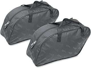 saddlebag liner template