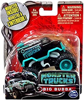 Paramount Pictures NEW!! Monster Inside 'Big Bubba' Monster Truck