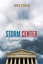 Storm Center: The Supreme Court in American Politics (Twelfth Edition)