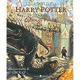 Harry Potter e il calice di fuoco. Ediz. a colori (Fuori col