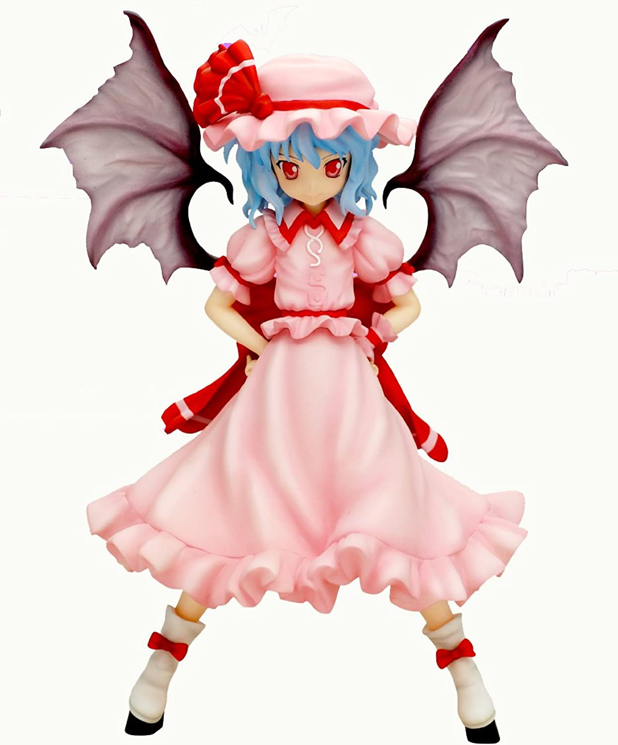 Touhou Project Remilia Scarlet 1 8 PVC Figure [Import]