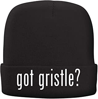 3236ac08fab382 BH Cool Designs got Gristle? - Adult Comfortable Fleece Lined Beanie