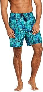 custom mens swim trunks