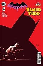 BATMAN ELMER FUDD SPECIAL #1 2ND PTG