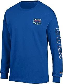 NCAA Mens Long Sleeve Shirt Arm Team
