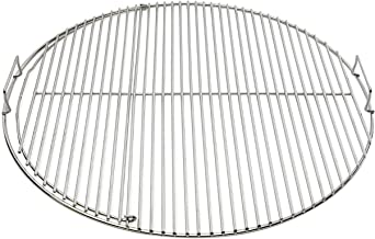 """Adrenaline Barbecue Company SnS Grills 22"""" Stainless Steel Replacement Charcoal Cooking Grate"""