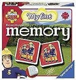 Ravensburger Kinderspiele 21204 - Fireman Sam Mein erstes memory®