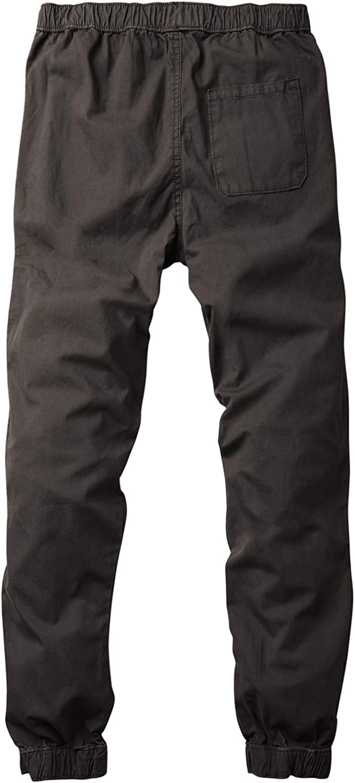 Matchstick Mens Chino Jogger Trouser #6535