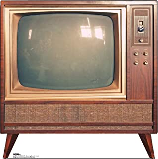 Best cardboard television props Reviews