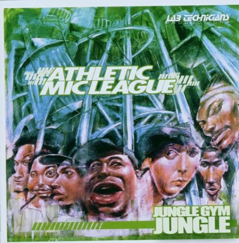 Jungle Gym Jungle