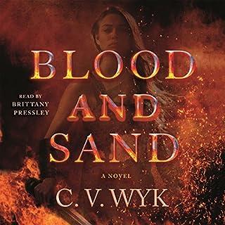 Blood and Sand Titelbild
