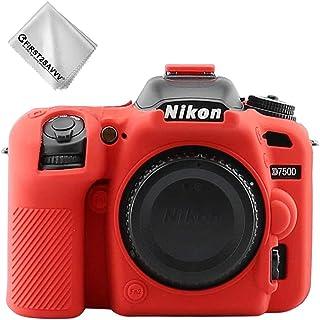 Suchergebnis Auf Für Nikon D7500 Kompaktkamera Taschen Kamera Taschen Elektronik Foto