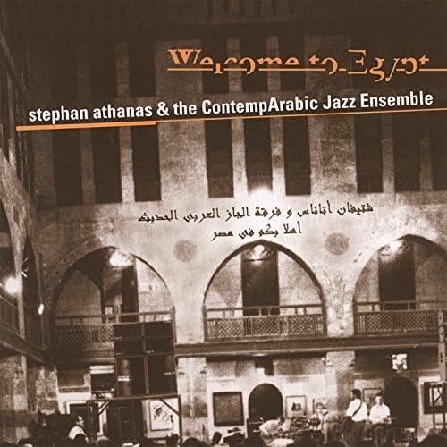 Stephan Athanas ContempArabic Jazz Ensemble