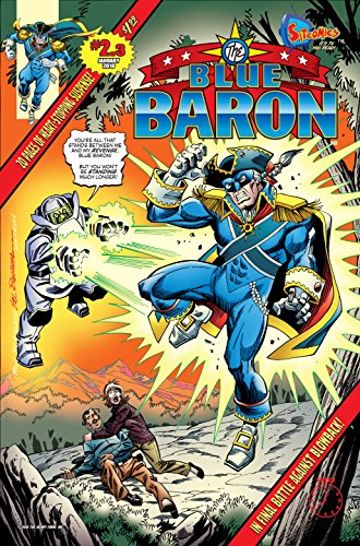 The Blue Baron 2.3: Win the Battle, Lose the War! (English ...