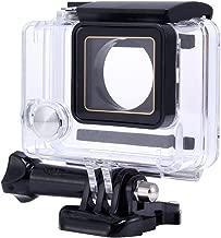 Waterproof Case for Gopro, Calas Replacement Waterproof Protective Dive Housing Case for GoPro Hero 4 3+ 3 Camera - Underwater 40 Meters