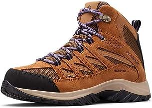 Columbia Women's Crestwood Walking Shoe, 1