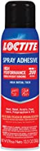 Loctite Spray Adhesive High Performance 200, 13.5 Oz. Spray Can (2235317)