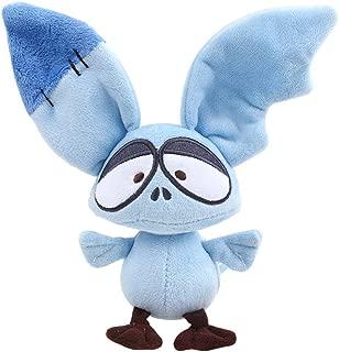 Ezeni Zombie Dumb ZomPet Plush Baby Staff Toy Stuffed Soft Doll (8.7