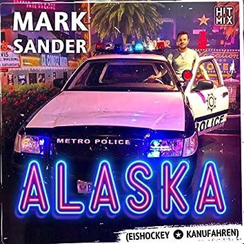 Alaska (Eishockey Kanufahren)