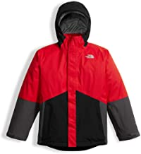 The North Face Big Boys' Boundary Triclimate Jacket (Sizes 7-20)