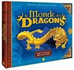 Le monde des Dragons - Livre pop up de Milivoj Ceran