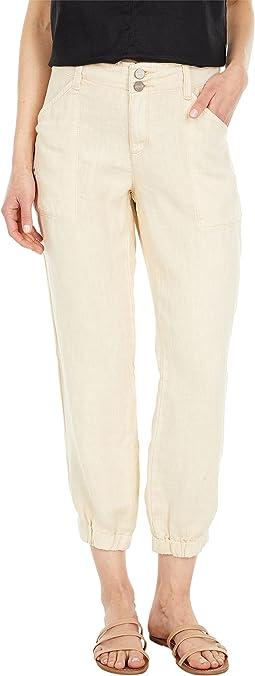 The Retreat Pants in Linen