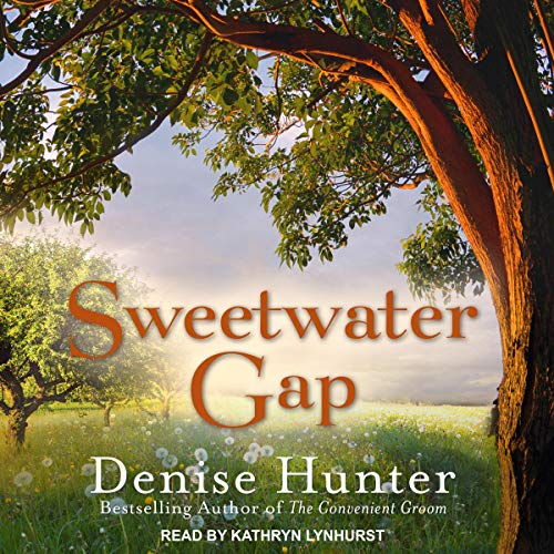 Sweetwater Gap Audiobook By Denise Hunter cover art