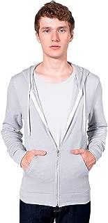 american apparel quarter zip
