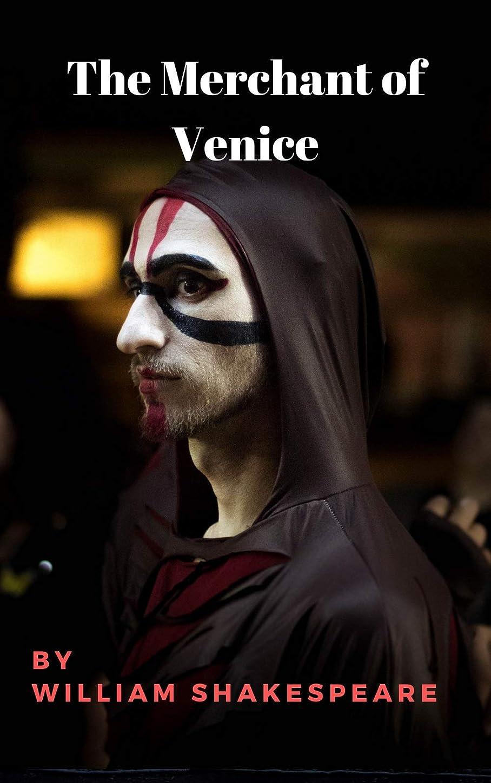 バッチ不平を言うベジタリアンThe Merchant of Venice (English Edition)