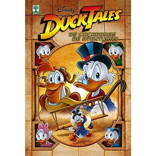 Duck Tales: Os Caçadores de Aventuras