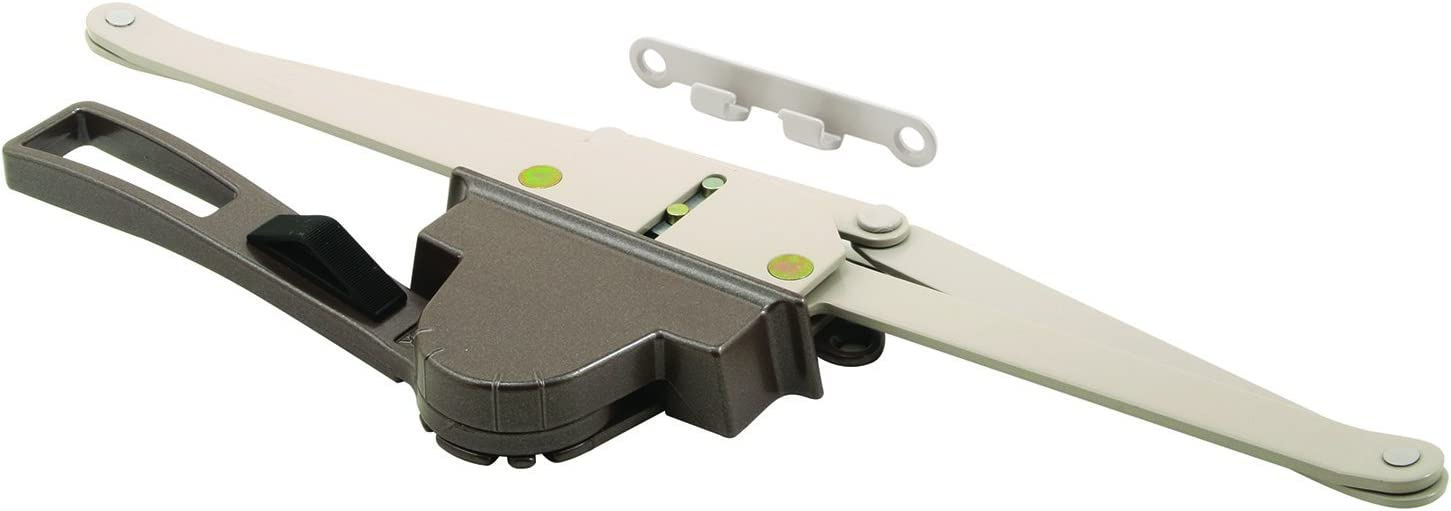 Prime-Line Products TH Ranking TOP16 24096 Truth Hardware Pull Single Op Lever Free shipping anywhere in the nation