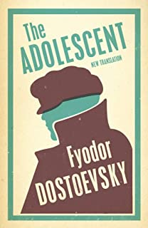 The Adolescent: The Raw Youth (English Edition)